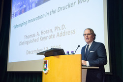 Dr. Thomas Horan