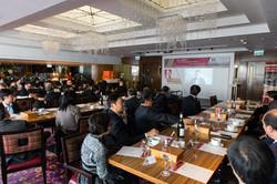 DAHK Luncheon Reception 2018