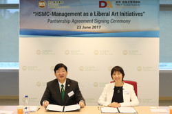 Signing ceremony photo