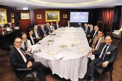 DAHK x HKMA Roundtable Luncheon