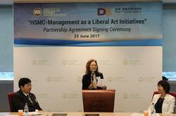 Prof. Irene Chow