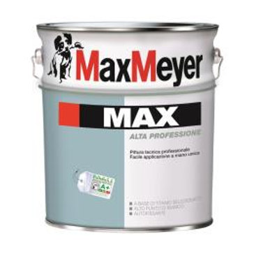 SUPERLAVABILE  MAX MEYER  MAX ALTA PROFESSIONE A+
