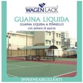 GUAINA LIQUIDA AL QUARZO