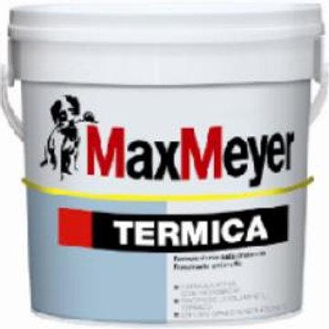 TERMOISOLANTE - TERMICA MAX MEYER
