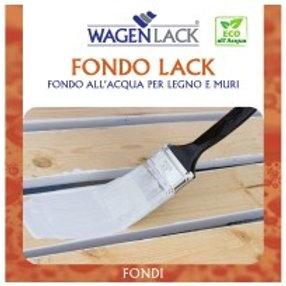 FONDO UNIVERSALE - FONDO LACK