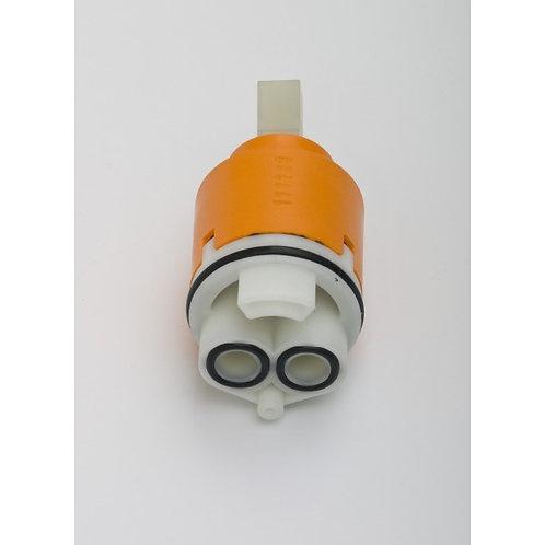 CARTUCCIA RICAMBIO FIORE D.35mm