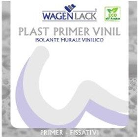 PRIMER VINILICO - PLAST PRIMER VINIL