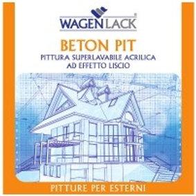 SUPERLAVABILE ACRILICA - BETON PIT