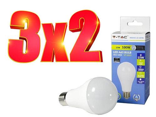 LAMPADINA LED 12W = 75W