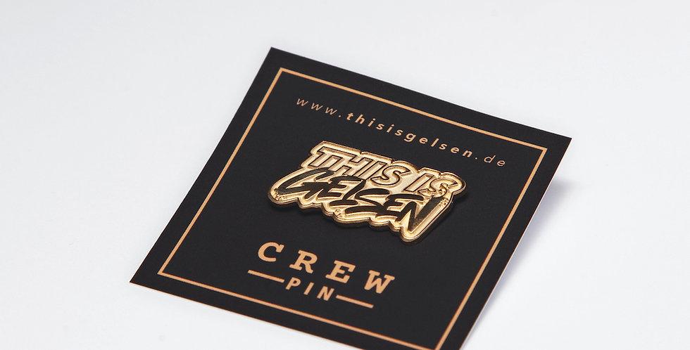 CREW PIN