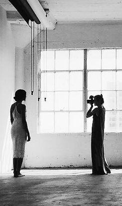 ae headshots, andrea elizabeth, andrea elizabeth shooting model, fd photo studio, photographer, andrea elizabeth photographer