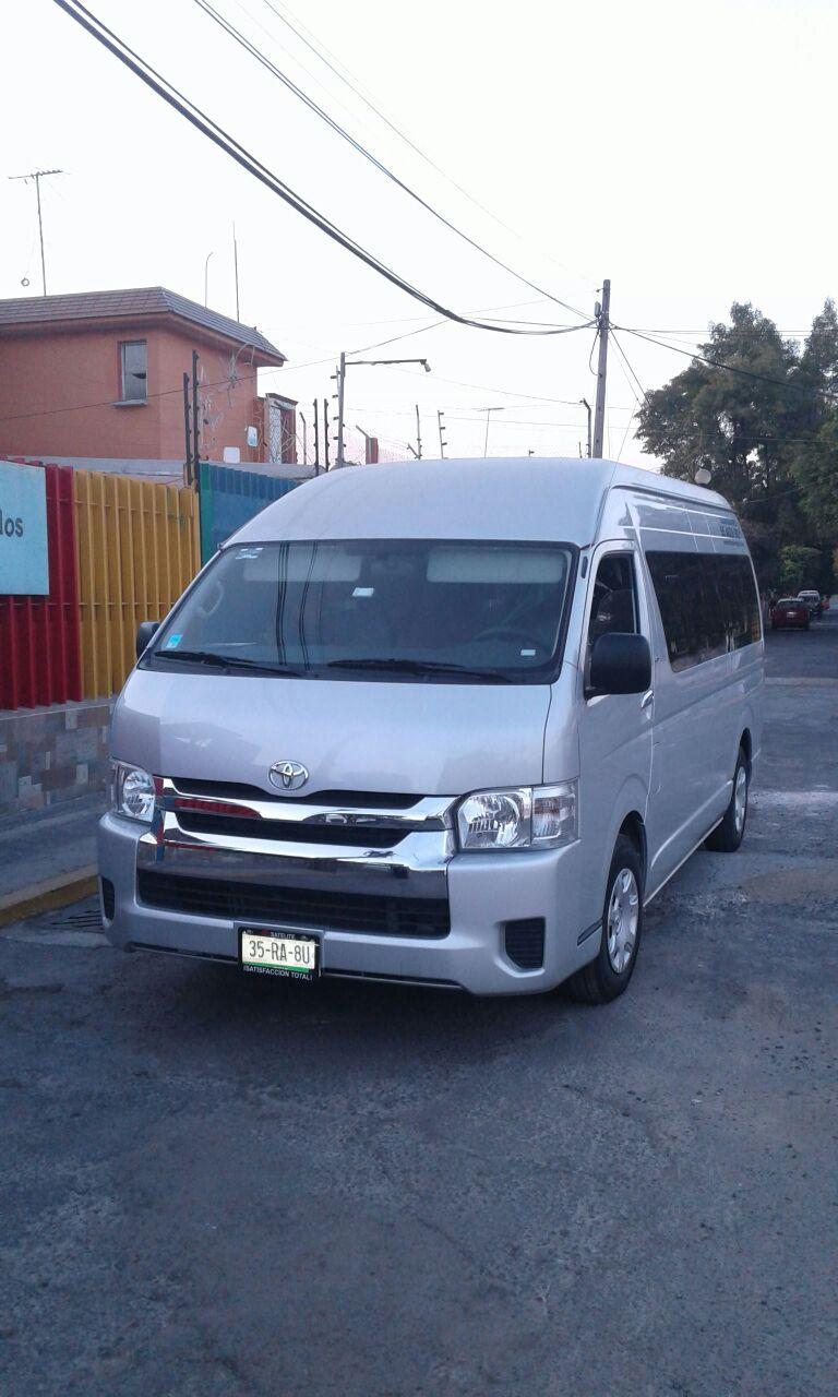 Toyota de Turismo