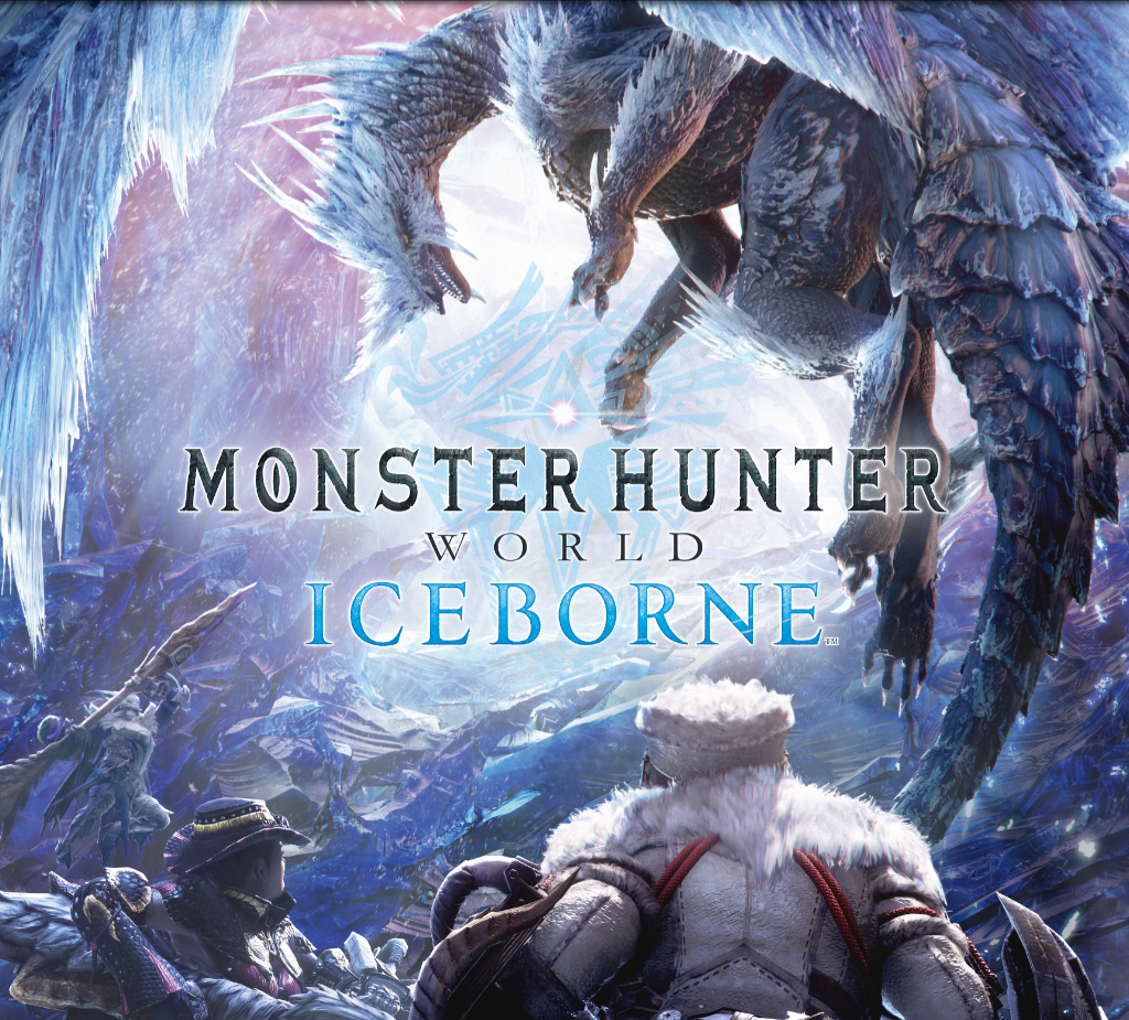 MONSTER HUNTER : WORLD ICE BORNE