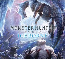MONSTER HUNTER : WORLD ICE BORNE