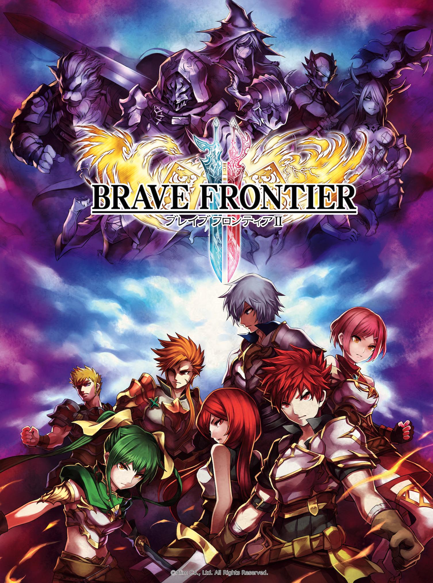 BraveFrontier2