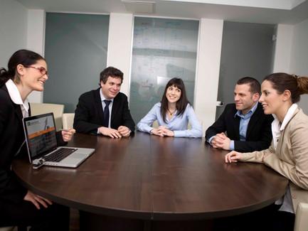 Обучение в Московской городской избирательной комиссии