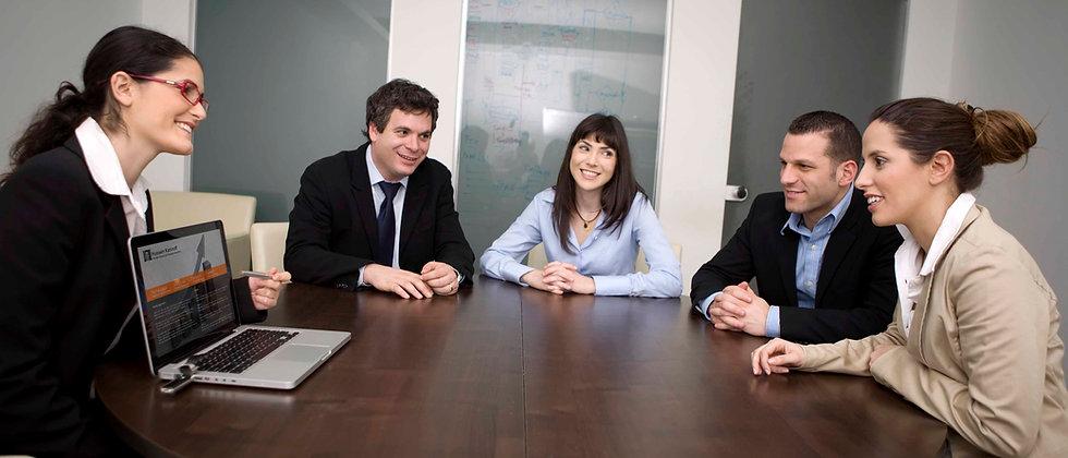 General Management Training+ Internship + Career Counselling