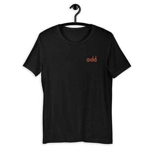 Unisex T-Shirt - Odd Godd Classic