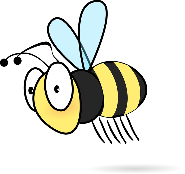 Go Get Busy Bee   ( Worst in Show)