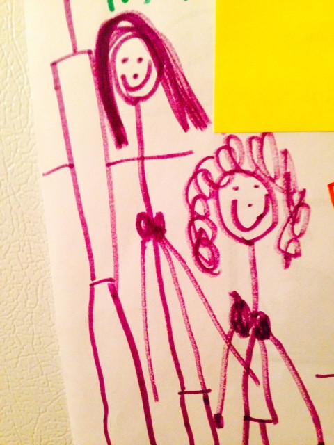 Kid Art is the Breastess