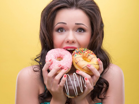 אשמה, חרָטה ודיאטה – המעגל הנצחי: מה זה החרְטה הזה?