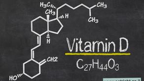 ויטמין D לא רק בזמן קורונה .