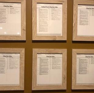 K. Bromberg NYT lists