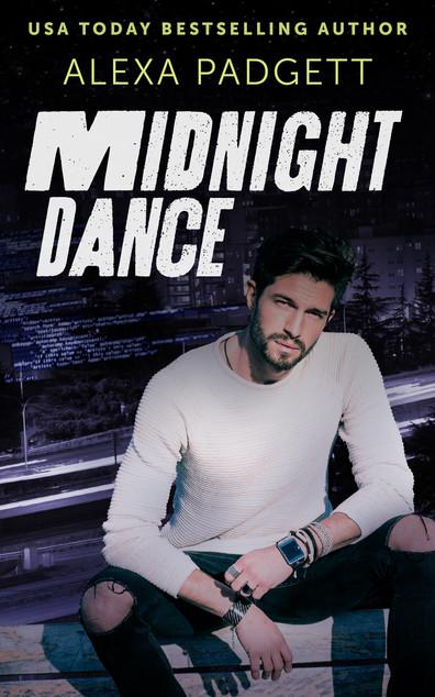 Alexa Padgett - Midnight Dance