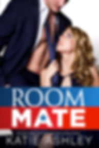 Katie Ashley's Room Mate