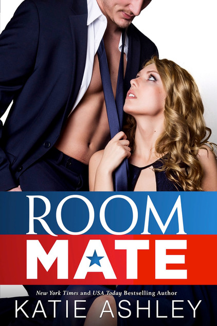 Katie Ashley - Room Mate