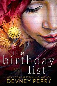The Birthday List - Cover.jpg
