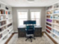 Devney's office
