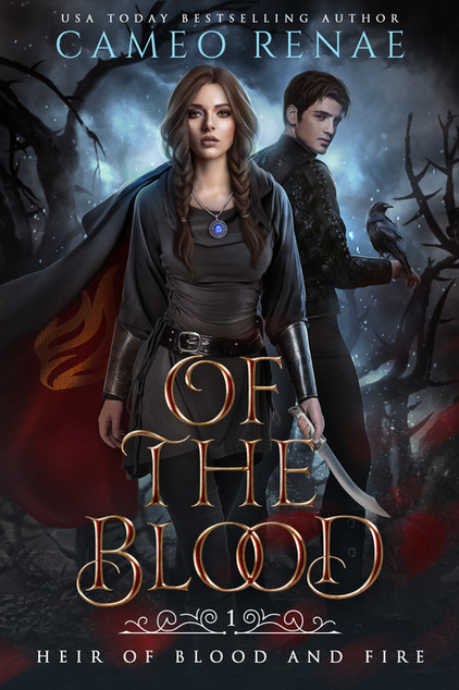 Cameo Renae - Of The Blood