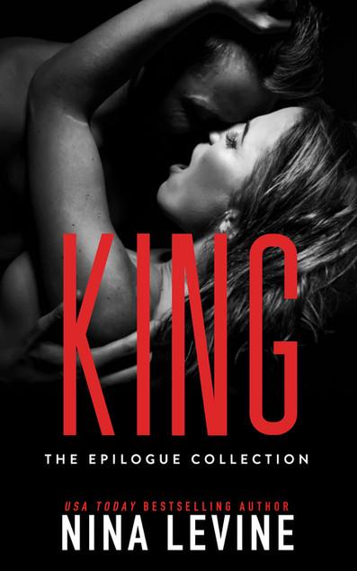 Nina Levine - King