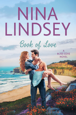 Book of Love by Nina Lindsey