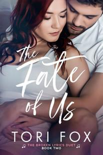 Tori Fox - The Fate of Us