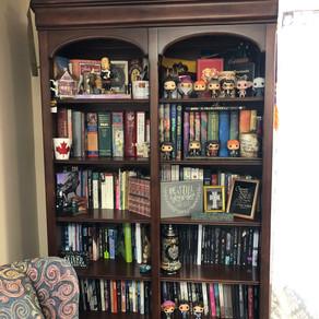 Katie's Bookshelf