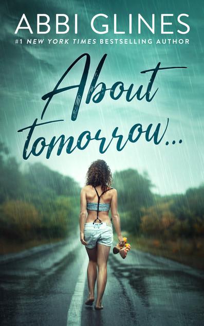 Abbi Glines - About Tomorrow