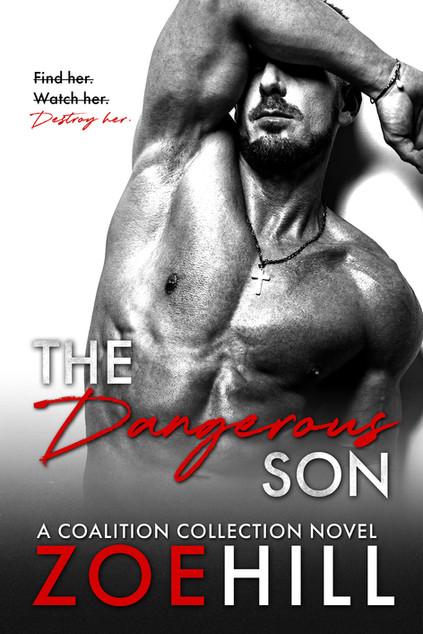 Zoe Hill - The Dangerous Son