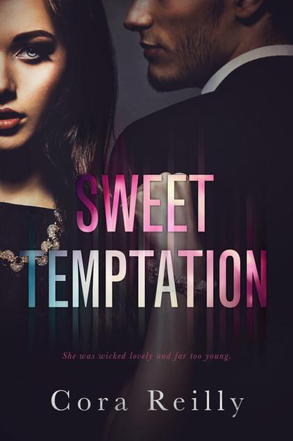 Cora Reilly - Sweet Temptation