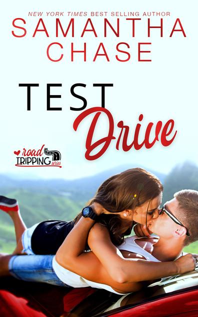 Samantha Chase - Test Drive