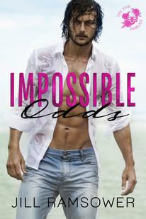 Jill Ramsower - Impossible Odds