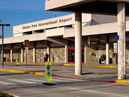 Glacier Park International Airport taps Big Sky Public Relations