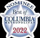 Best of Columbia Metropolitan 2022 - NOMINEE w Glow.png