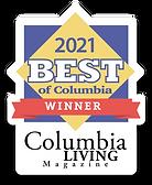 Best of Logo Columbia Living Magazine 20
