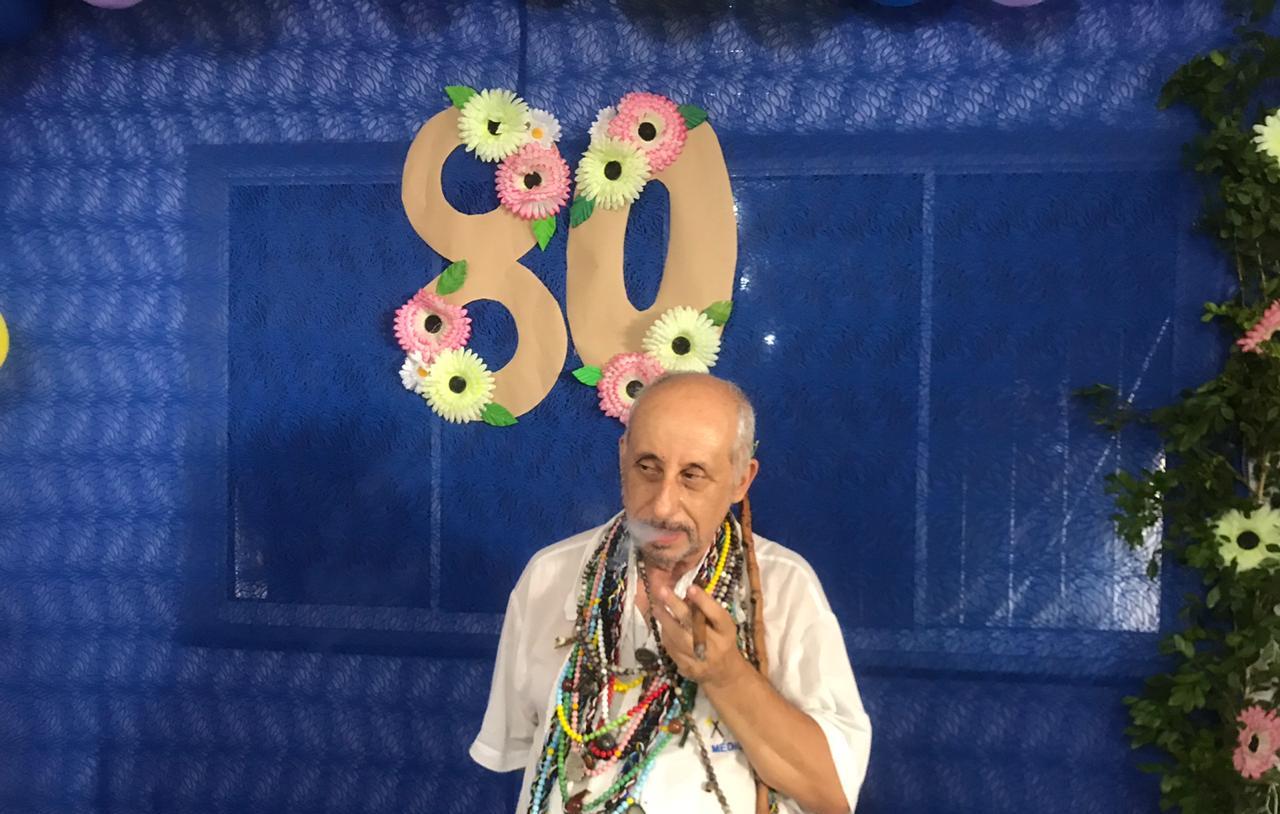 Fraternidade Tabajara - 80 anos