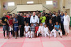 2nd BJJ Seminar Successfully Completed