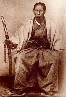 Oishi Yukie (courtesy of the Oishi Famil