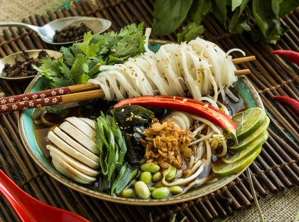 מרק פו ווייטנאמי