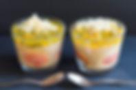 מקפא תאנים ופסיפלורה